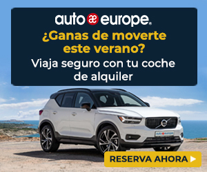 Alquiler coches Andalucia