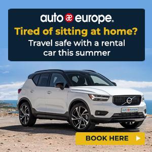 Klik hier voor de korting bij AutoEurope
