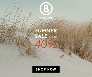 Bogner - New Ski Collection