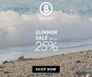 Bogner Fashion Sale: Bis zu 40% Rabatt