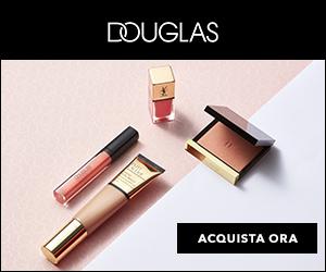 Douglas profumerie prodotti per bellezza e benessere