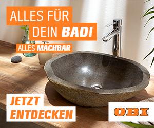OBI - Mehr Baumarkt!