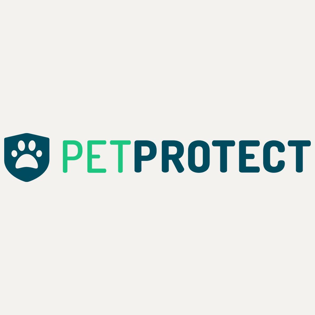 PETPROTECT Logo