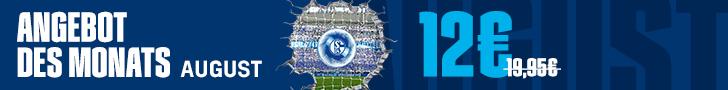 Schalke 04 Fanartikel